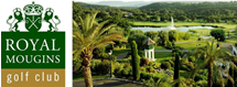 Royal Mougins Golf, Hotel & Spa