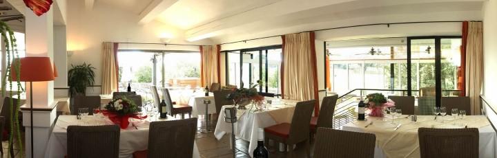 St Endreol Restaurant